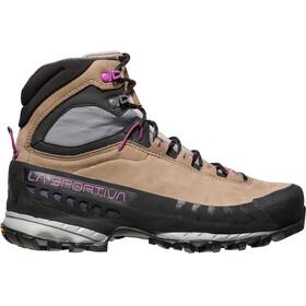La Sportiva TX5 GTX Shoes Women Taupe/Purple